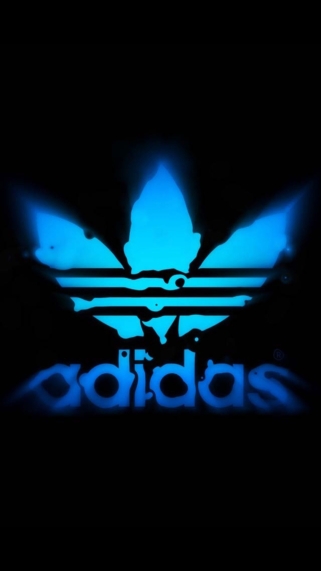 Lion Hd Wallpapers For Iphone Adidas Logo Wallpaper 2018 71 Images