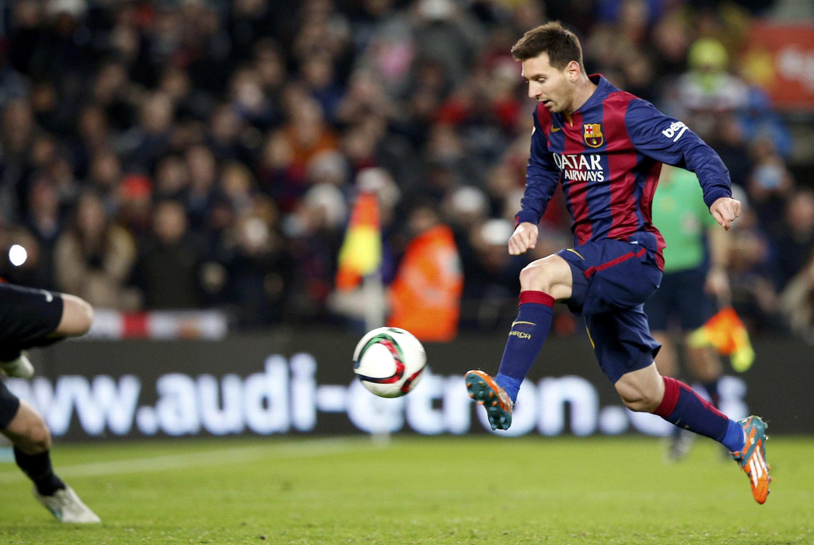 Messi Full Hd Wallpaper Futbol Soccer Nike Wallpaper 2018 69 Images