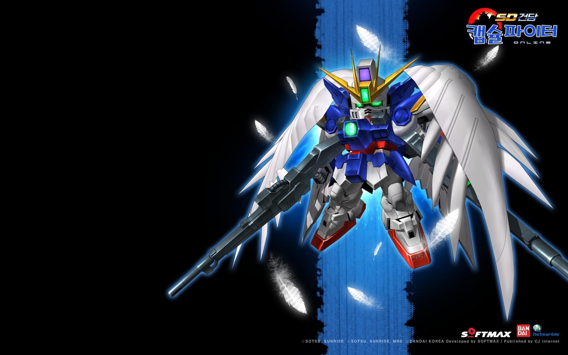 X Wing Fighter Iphone Wallpaper Gundam Wing Zero Wallpaper 56 Images