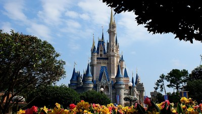 Walt Disney World HD Wallpaper (71+ images)