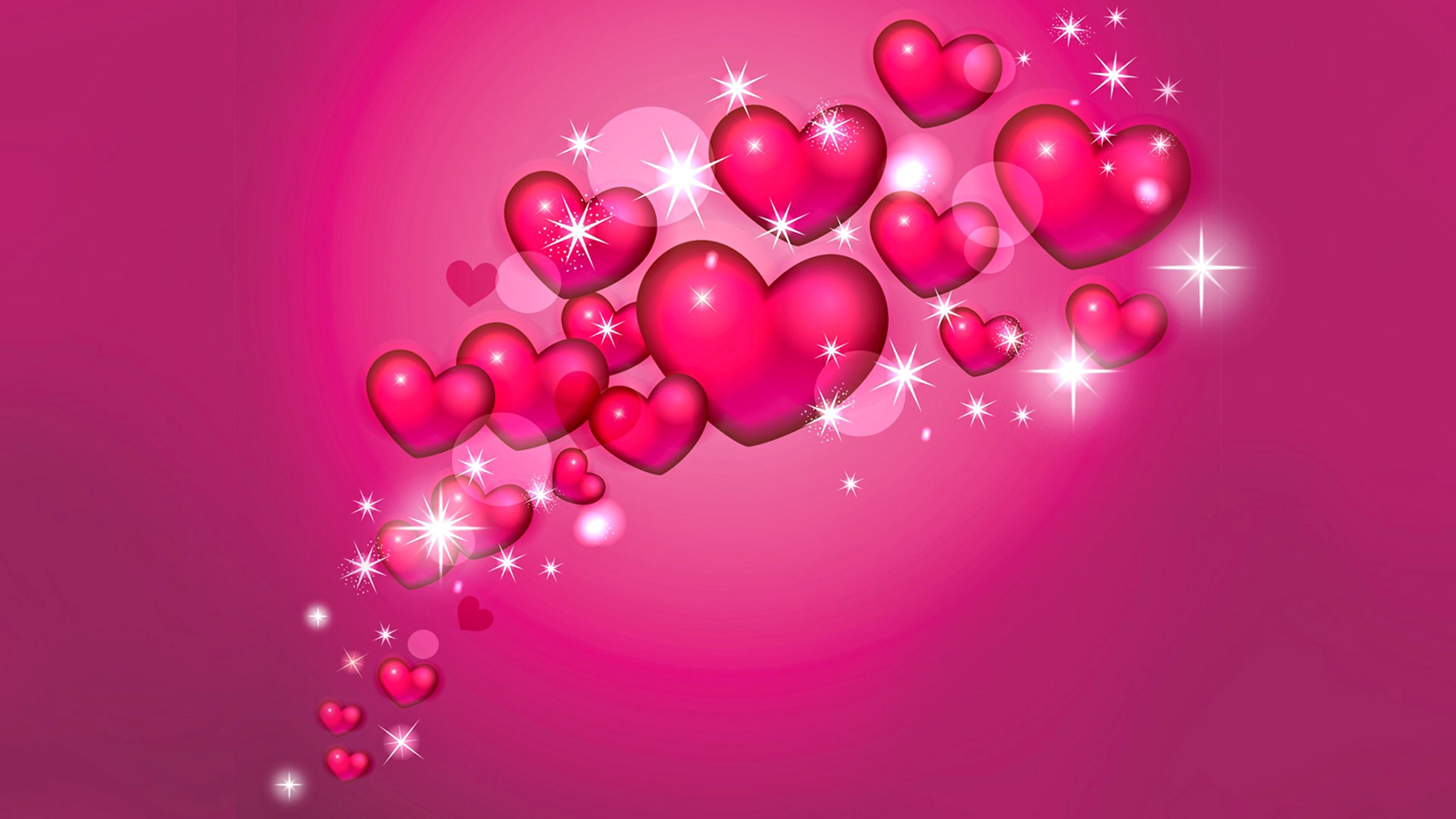 Cute Heart Wallpapers Download Hearts Background Wallpaper 61 Images