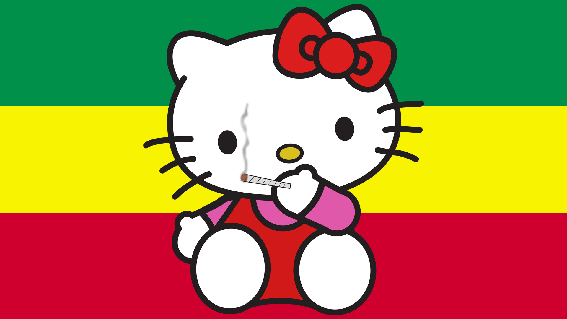 Weed Iphone 5 Wallpaper Hello Kitty Pictures Wallpaper 65 Images