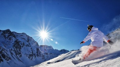 HD Snowboarding Wallpaper (72+ images)
