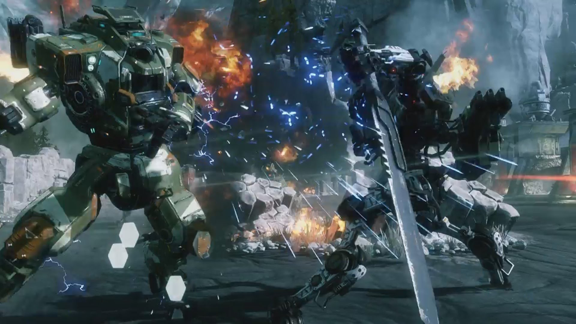 Fall Iphone 5 Wallpaper Titanfall 2 Wallpapers 78 Images
