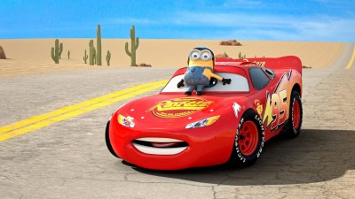 Disney Cars Wallpapers (51+ images)