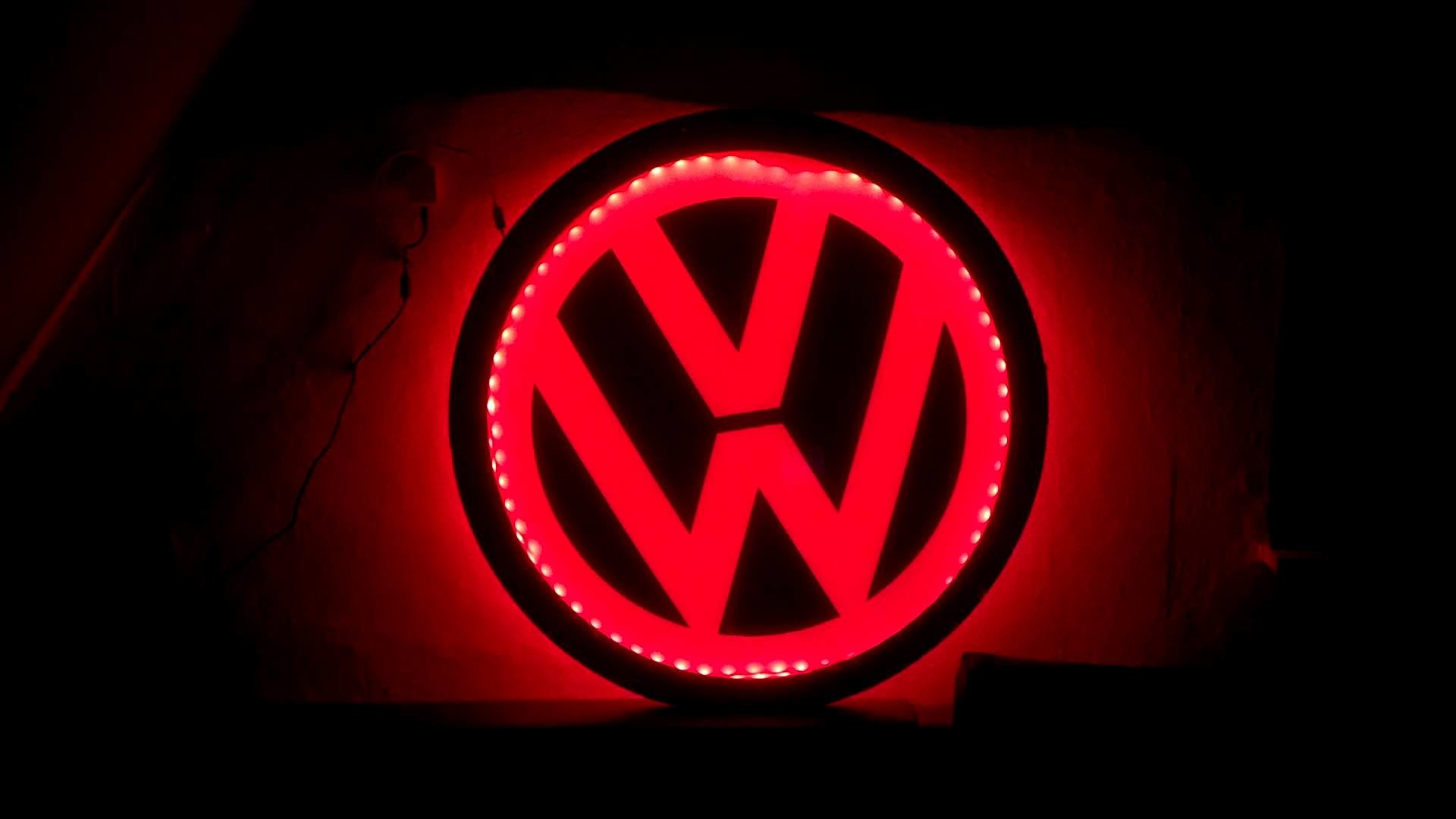 Best 3d Hd Wallpapers For Mobile Volkswagen Logo Wallpaper 58 Images