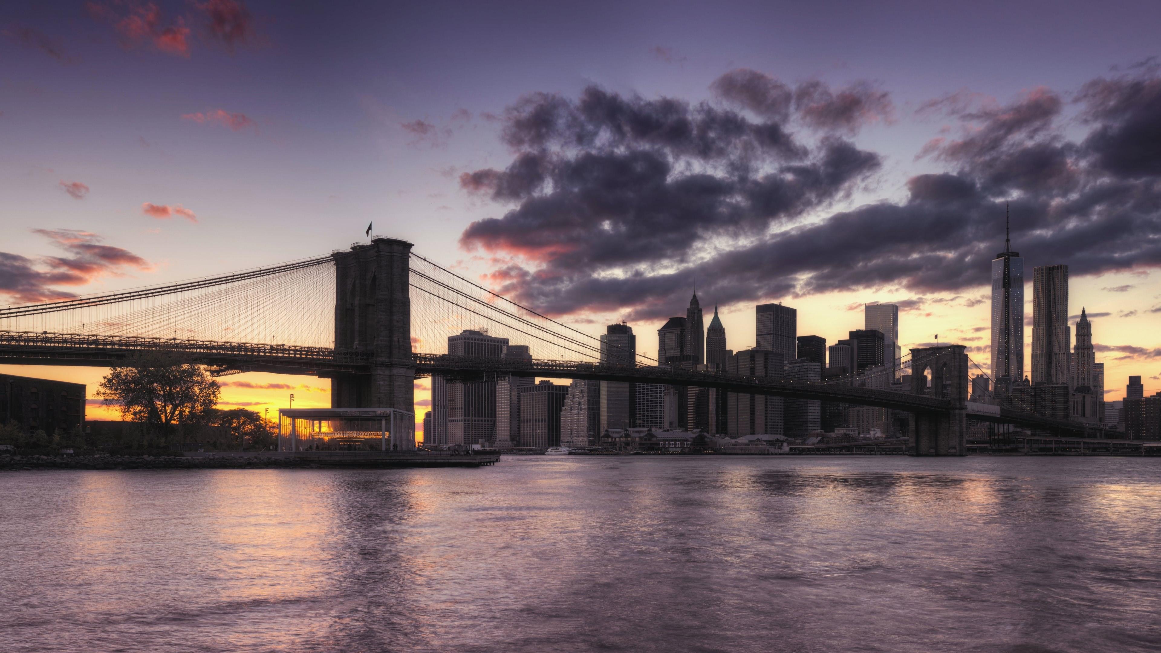 Supar Car Hd Wallpaper Brooklyn Bridge Wallpaper 76 Images
