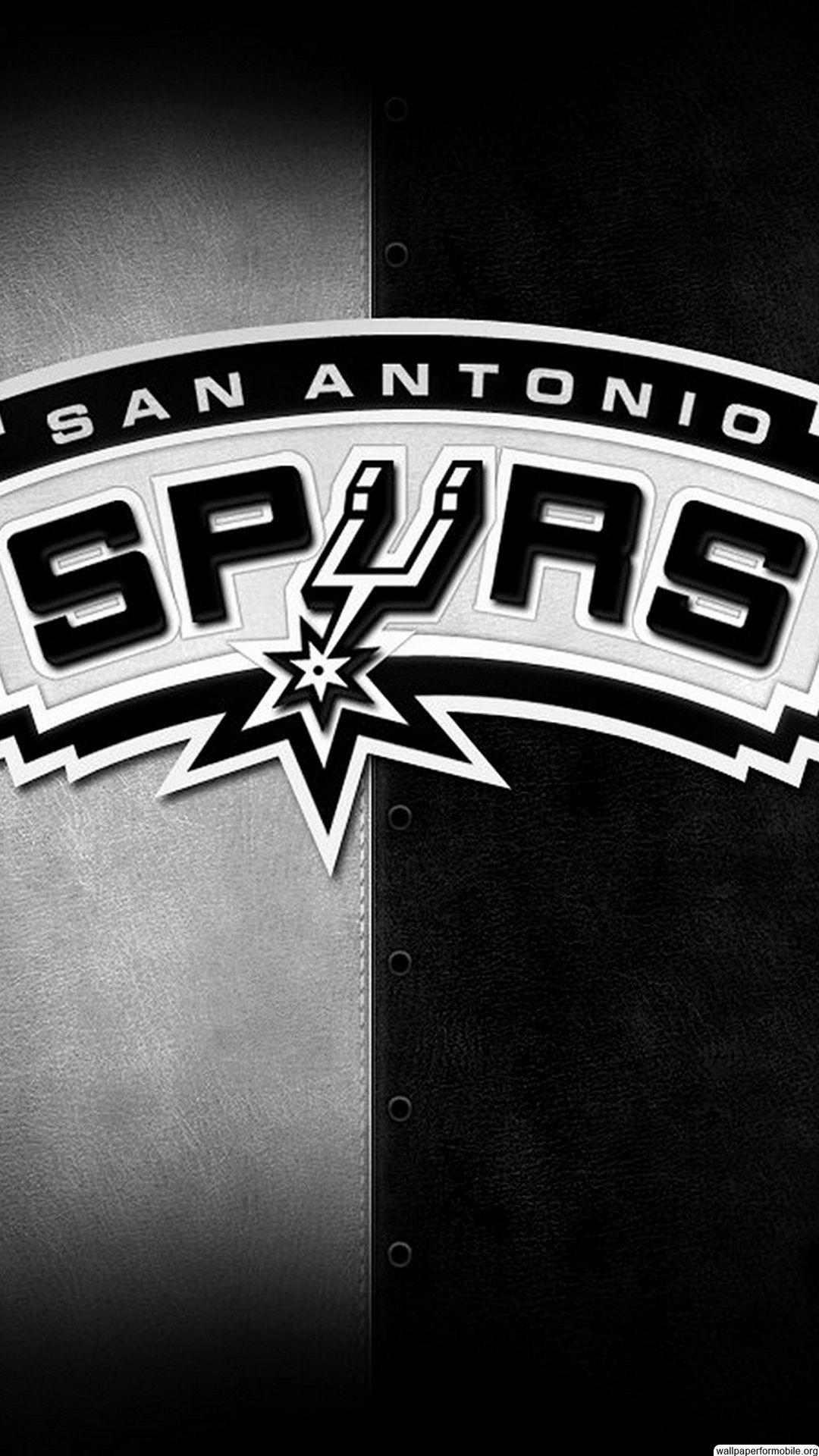 Spurs Iphone 5 Wallpaper San Antonio Spurs Wallpaper 2018 56 Images