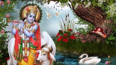 HD Hindu God Desktop Wallpaper (44+ images)