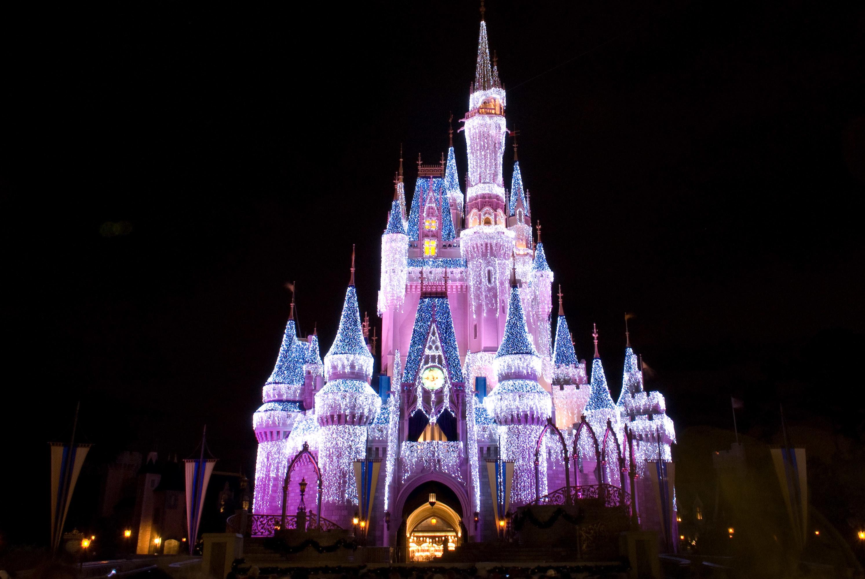 Walt Disney World Iphone Wallpaper Disney Castle Wallpaper Hd 72 Images