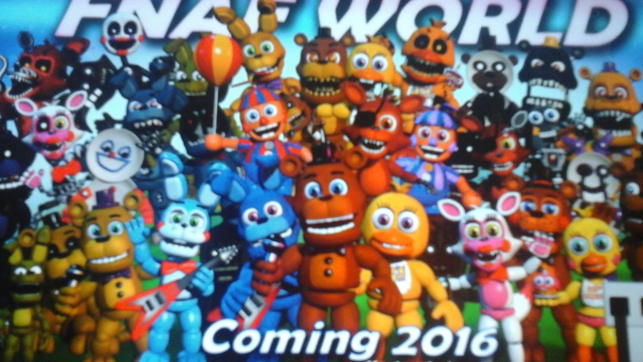 2048 Fnaf All About Fnaf World Free Download Fnaf World Kidskunst Info