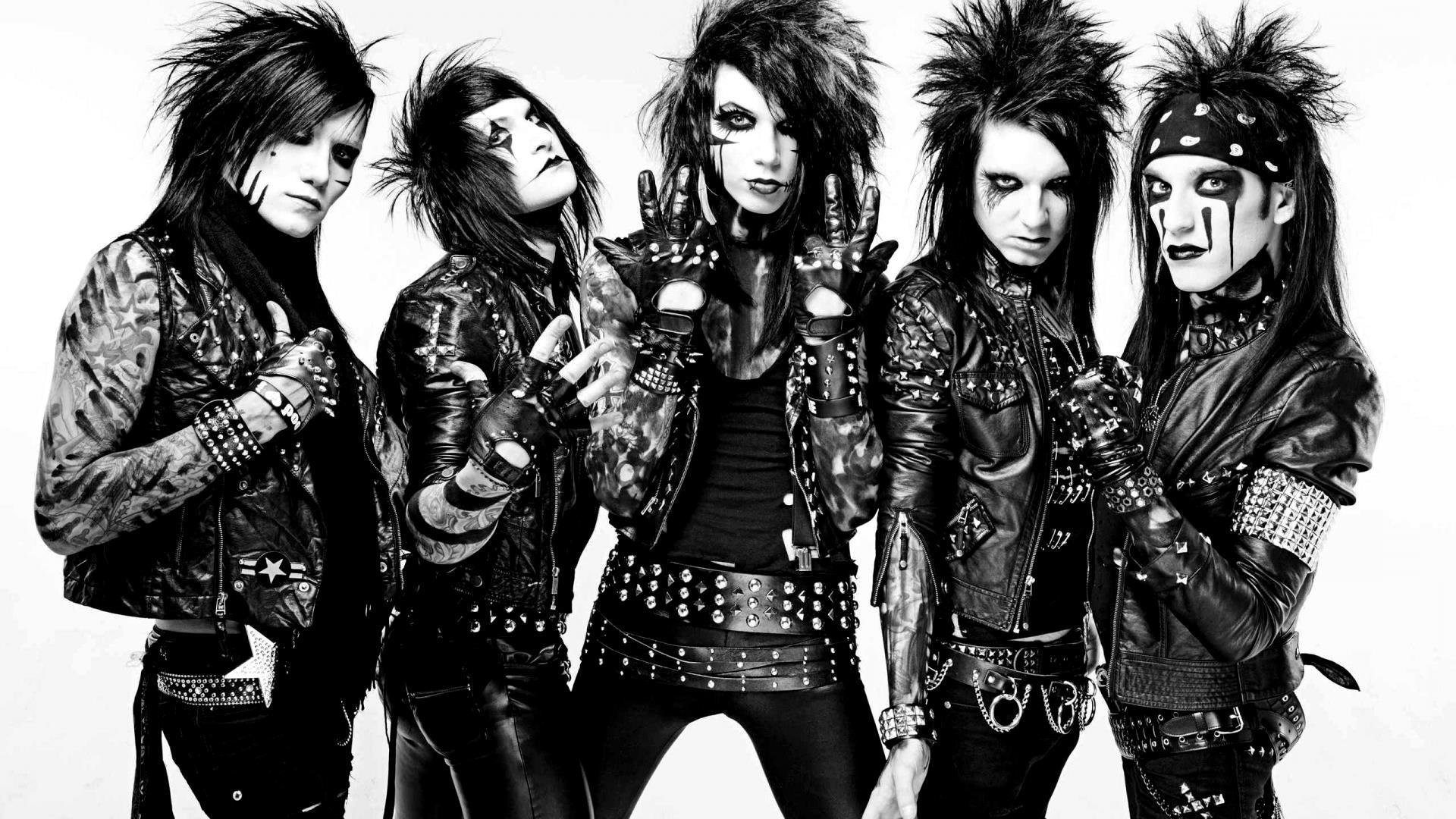 Falling In Reverse Logo Wallpaper Black Veil Brides 2018 Wallpaper 76 Images