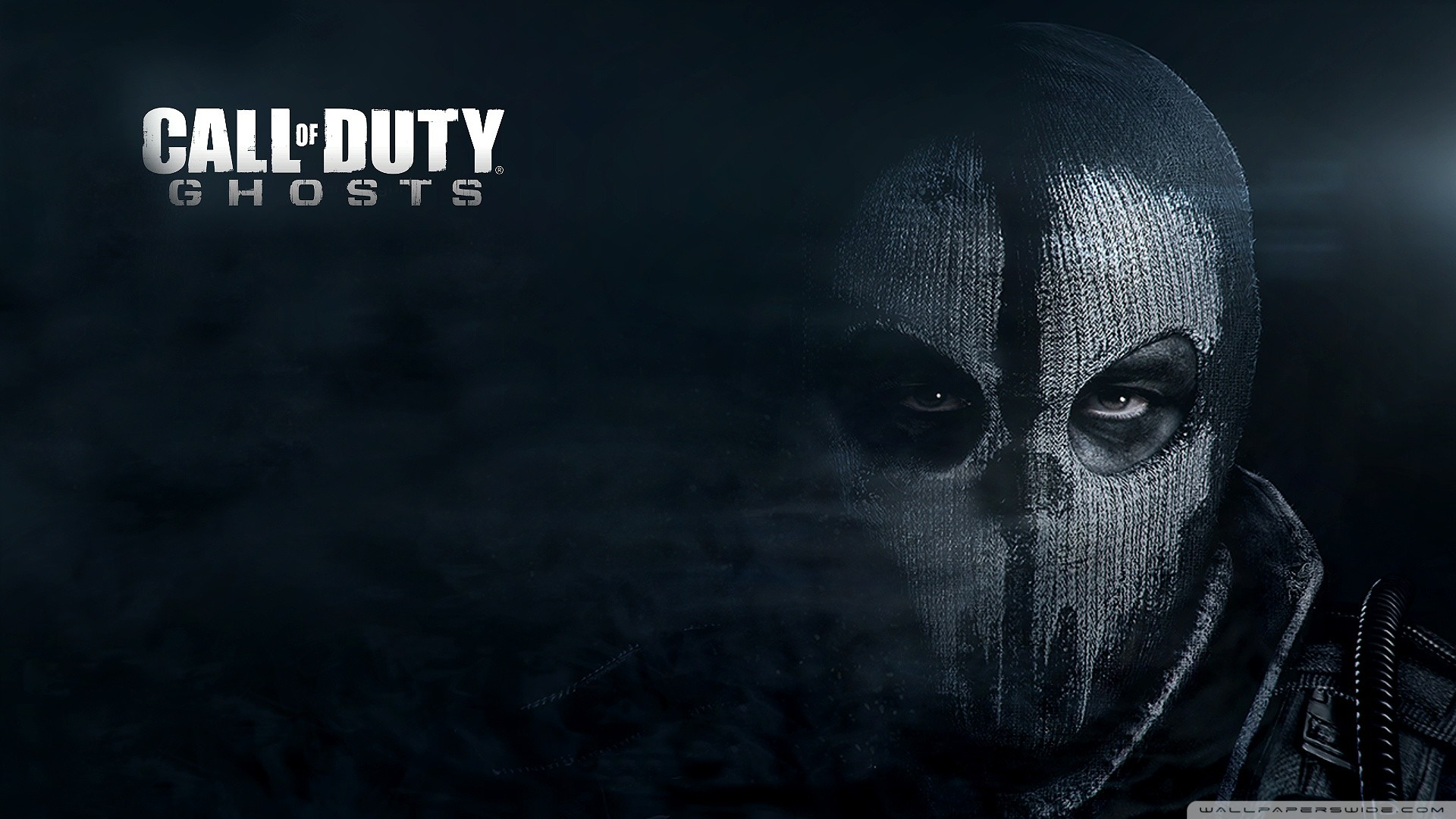 Hd Phone Wallpapers Fall Call Of Duty Ghost Wallpaper 81 Images