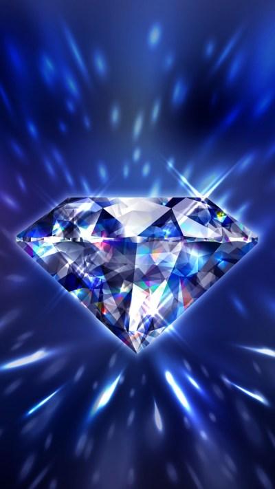 Purple Diamond Wallpaper (68+ images)