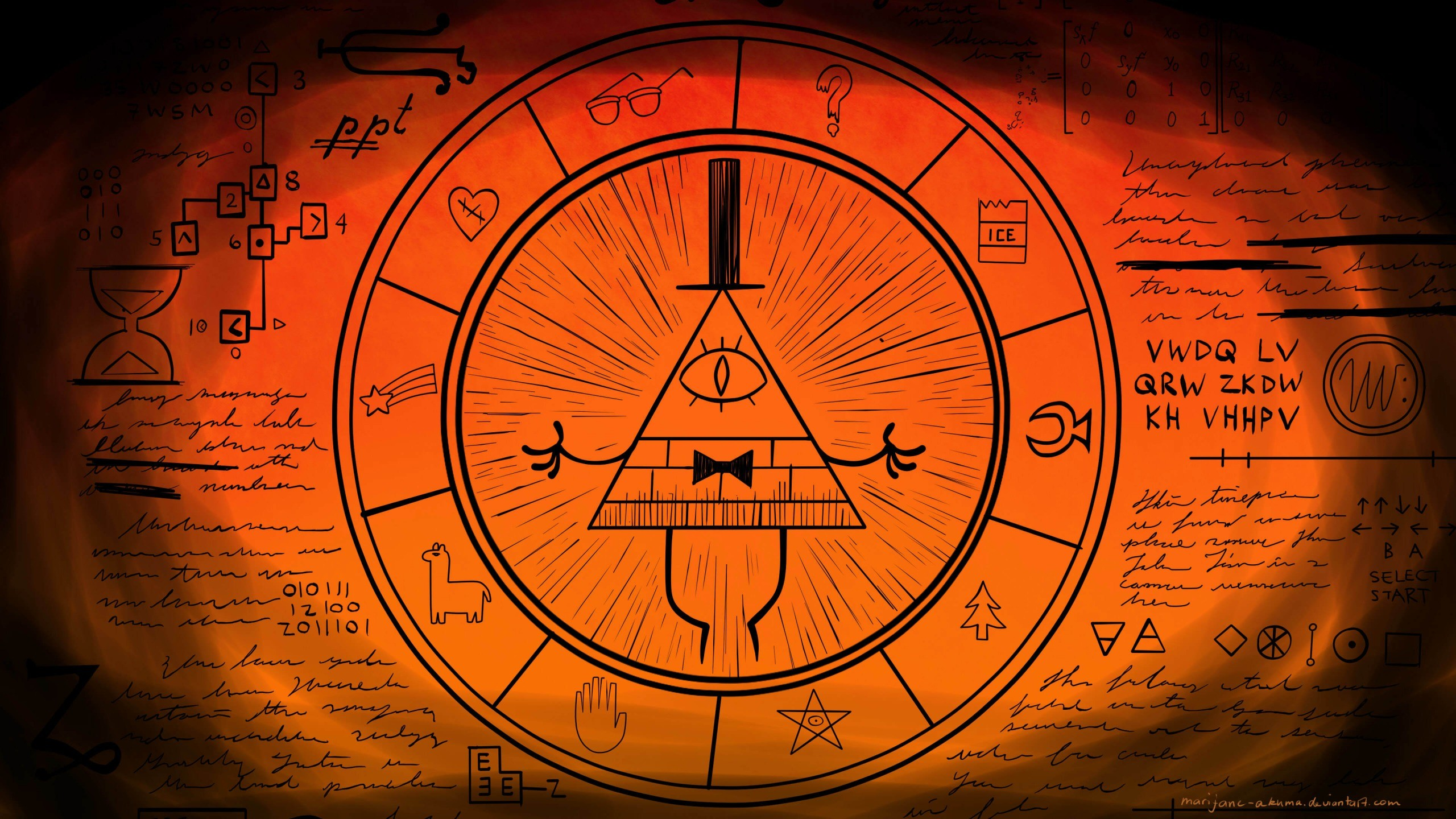 Gravity Falls Bill Cipher Wallpaper Iphone Gravity Falls Bill Cipher Wallpaper 80 Images