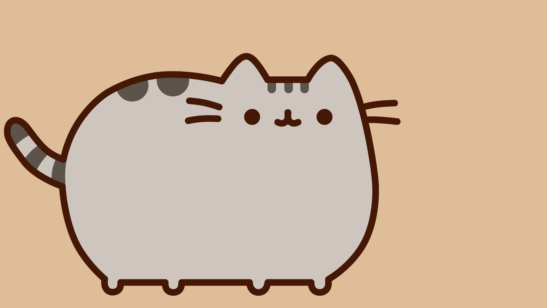 Cool Quote Wallpapers Hd 1920x1080 Pusheen Desktop Wallpaper 61 Images