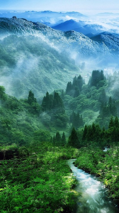 Beautiful Nature Wallpapers iPhone 6 (69+ images)