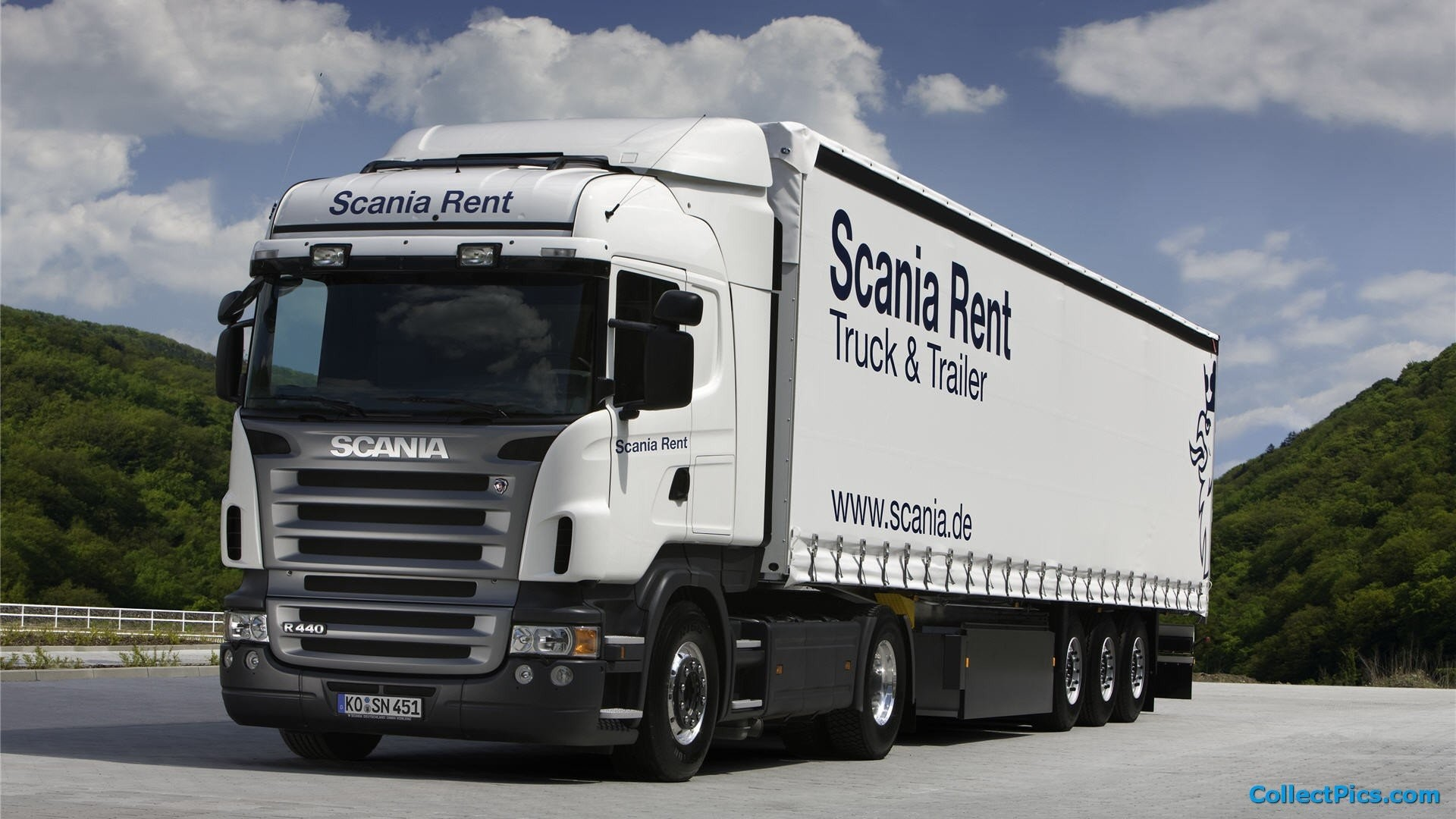 Apple 3d Hd Wallpaper For Iphone Scania Trucks Wallpapers 61 Images