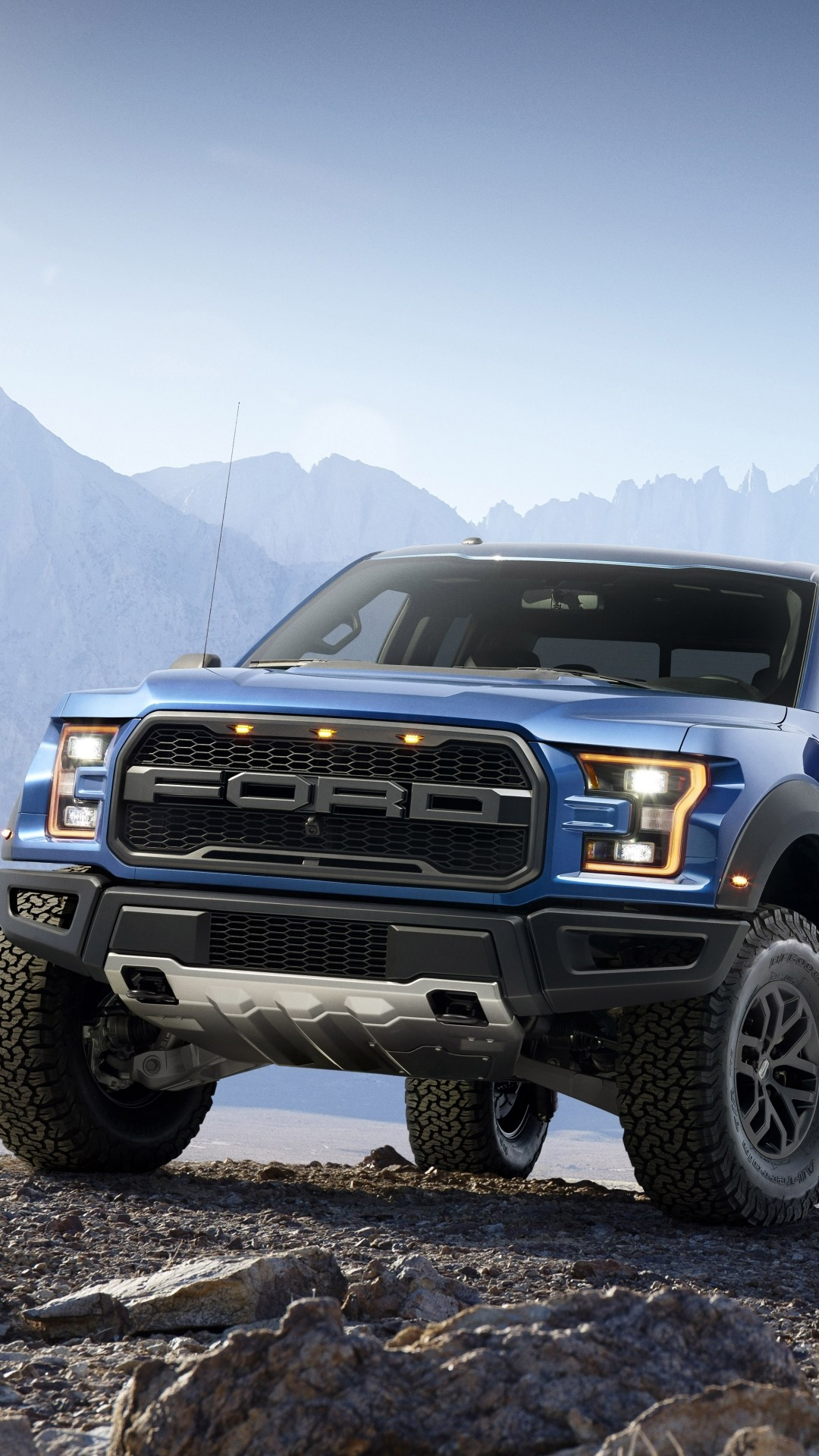 Live Car Wallpapers For Iphone 7 2018 Ford Raptor Wallpaper 70 Images