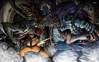 Cool Naruto Shippuden Wallpapers (46+ images)