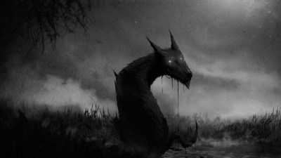 Scary Wallpapers HD 1920x1080 (60+ images)