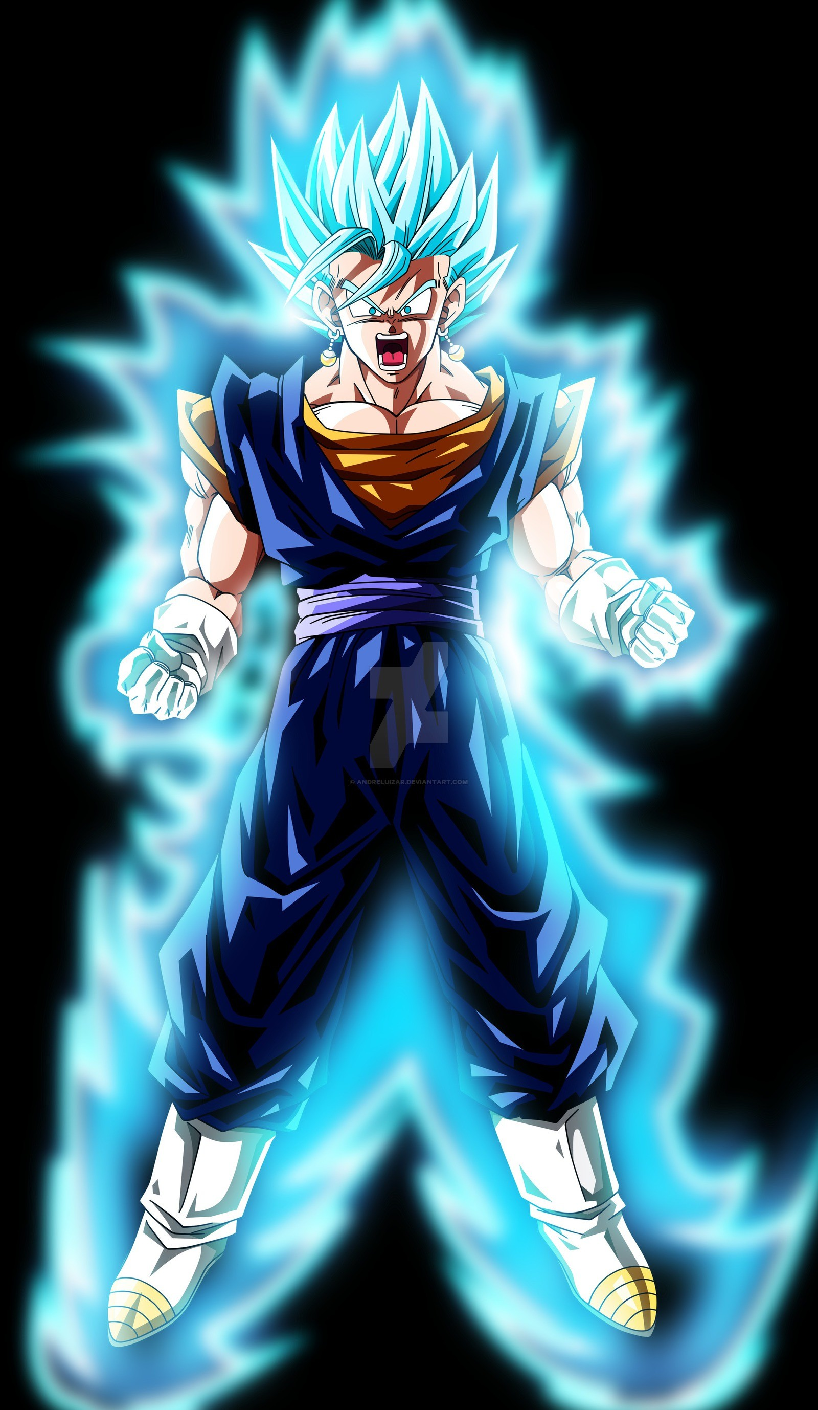 ... iphone Source · Free Live Wallpaper Dragon Ball Labzada Wallpaper