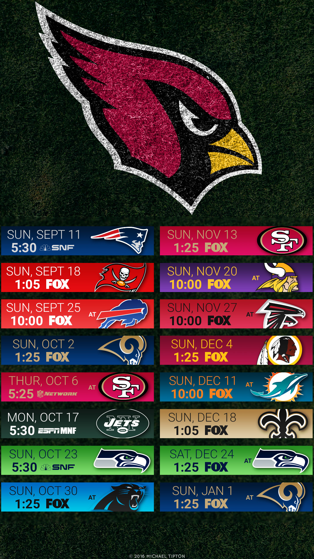 Arizona Cardinals Wallpaper Iphone Arizona Cardinals Wallpapers 71 Images