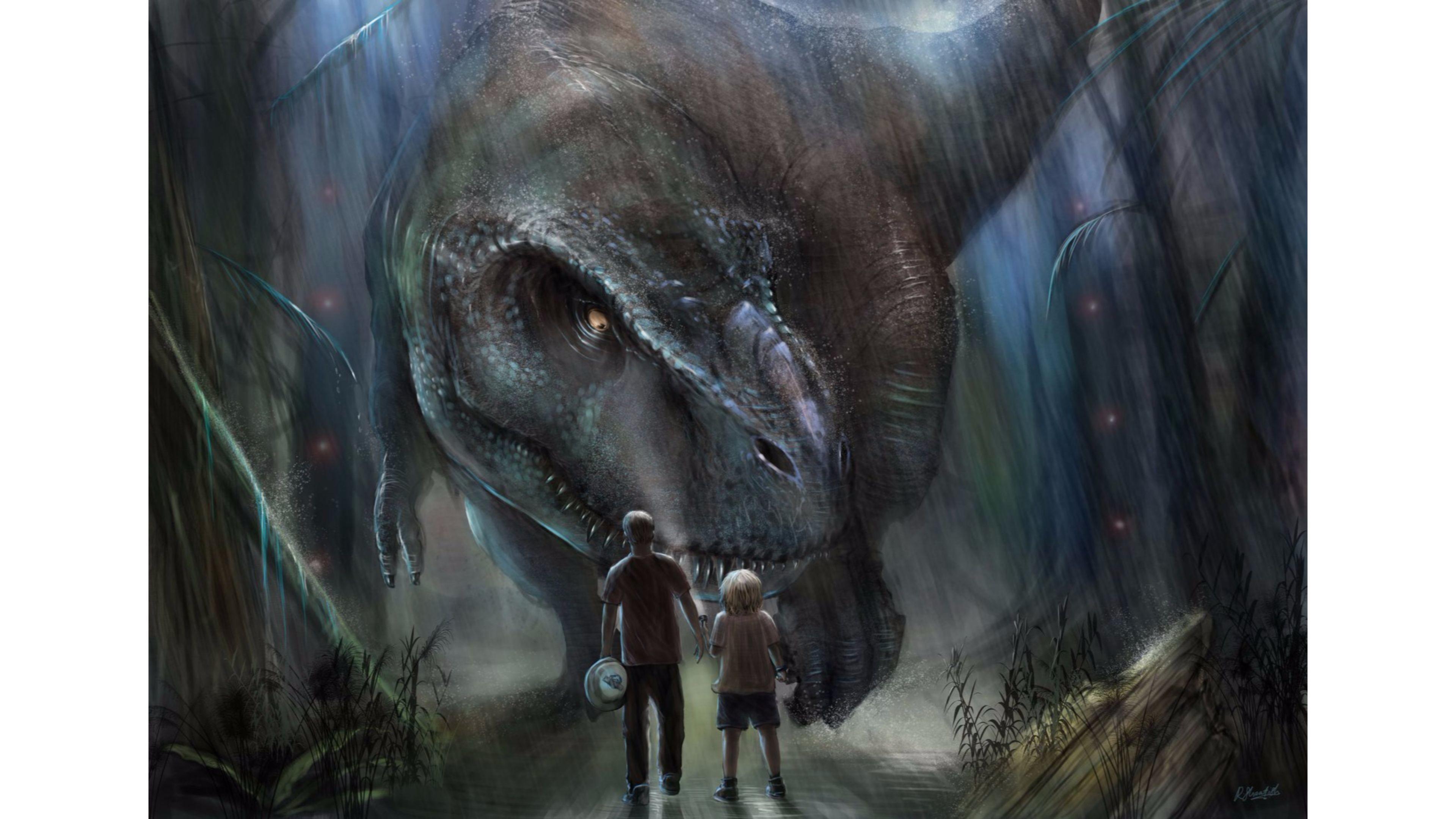 Beautiful 3d Wallpaper Iphone 6 Jurassic World Wallpapers 76 Images