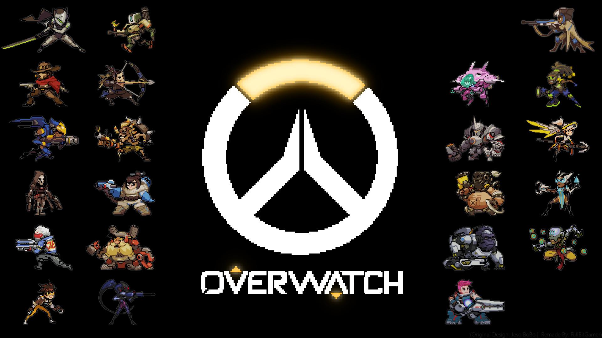 Overwatch Cute Sprays Wallpaper Gremlin Wallpaper 69 Images