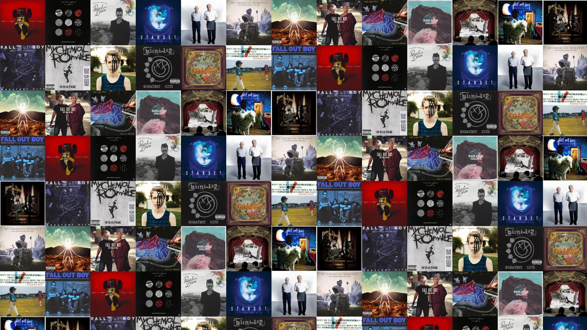 Fall Out Boy Song Lyrics Wallpaper Panic At The Disco Wallpapers 74 Images