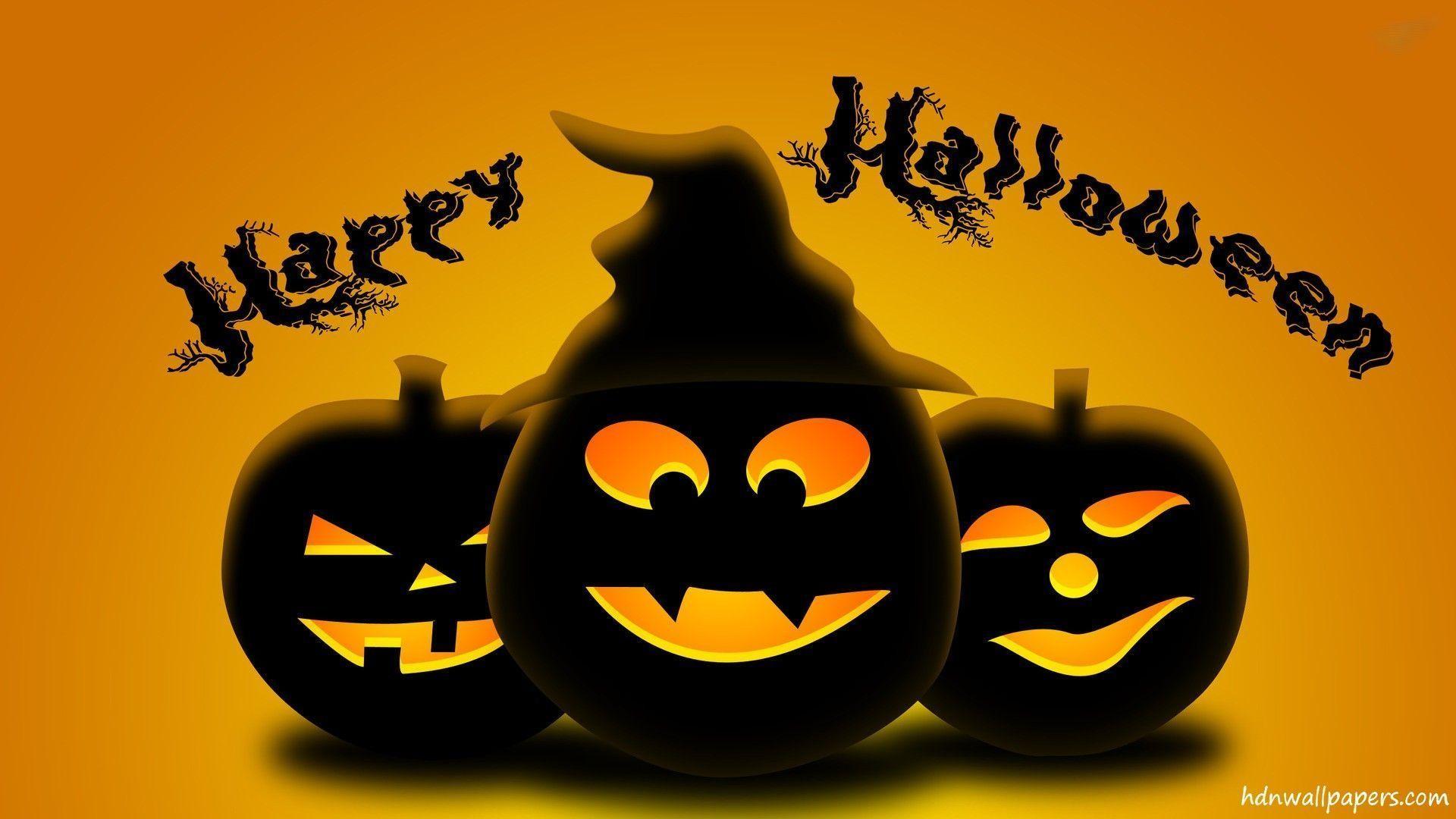 Smart Girl Wallpaper Free Download Happy Halloween Desktop Wallpaper 71 Images