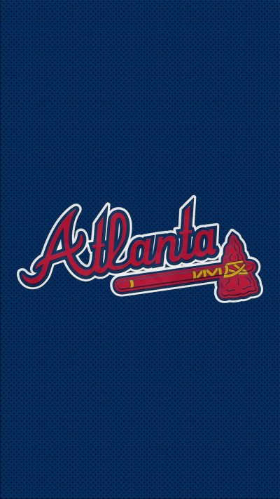 Braves iPhone Wallpaper (59+ images)