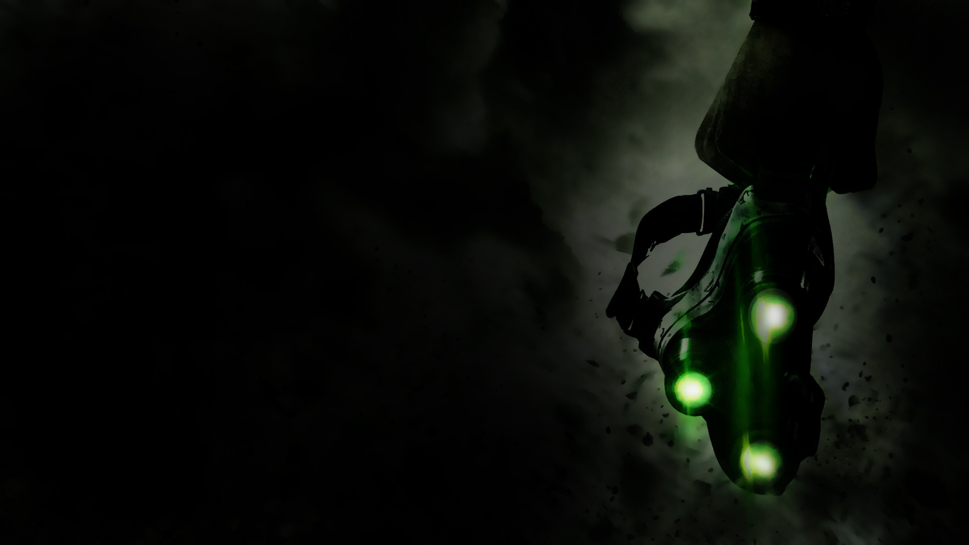 Hd Goggles Wallpaper Splinter Cell Wallpapers 82 Images