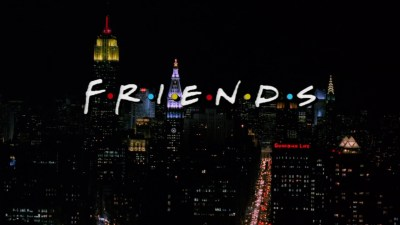 Friends TV Show Wallpapers (80+ images)