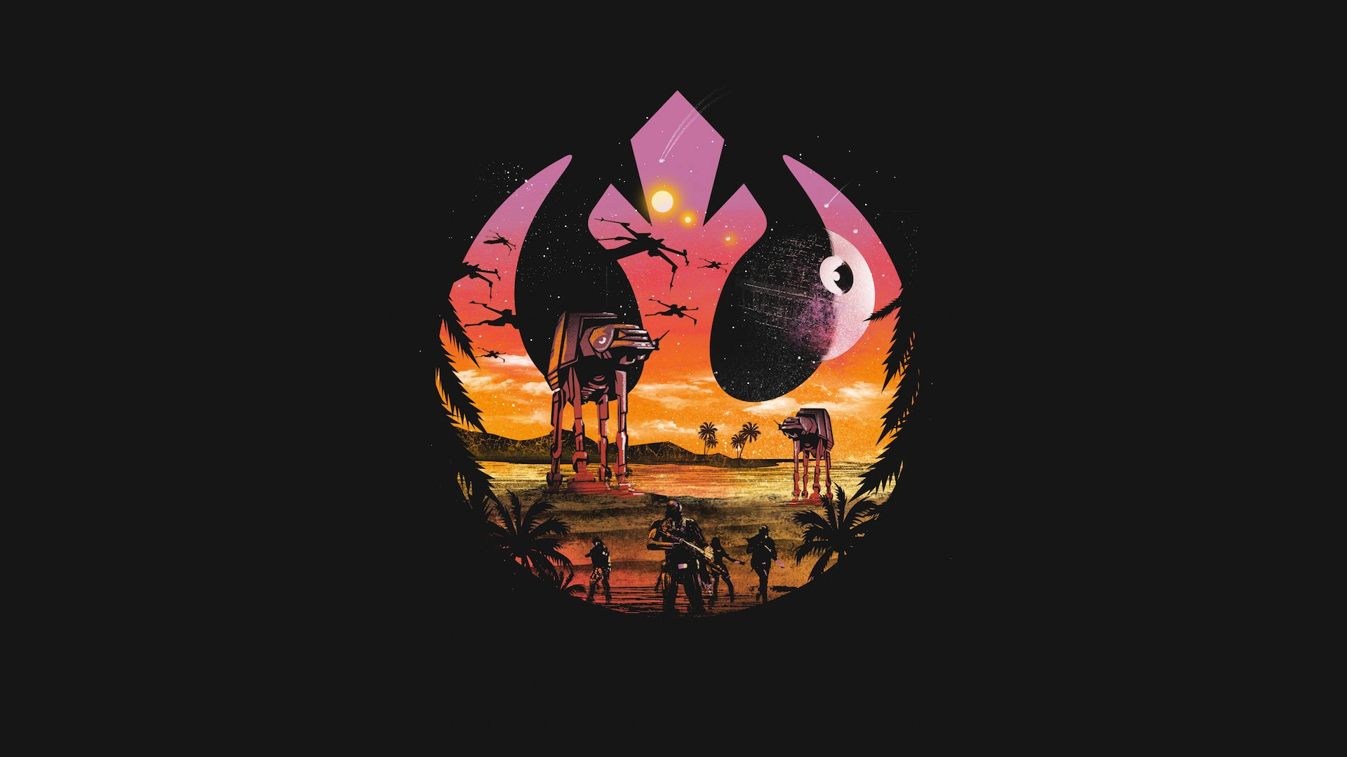 Darth Vader Iphone Wallpaper Hd Star Wars Rebels Hd Wallpapers 84 Images