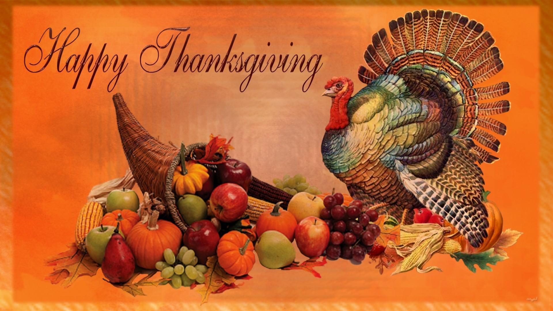 Free Fall Harvest Wallpaper Thanksgiving Wallpaper 1920x1080 73 Images