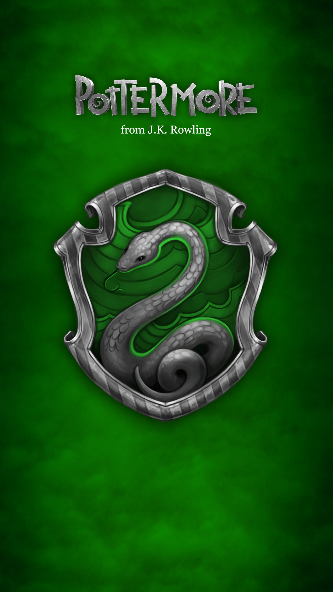 Harry Potter Quote Iphone Wallpaper Slytherin Iphone Wallpaper 39 Images
