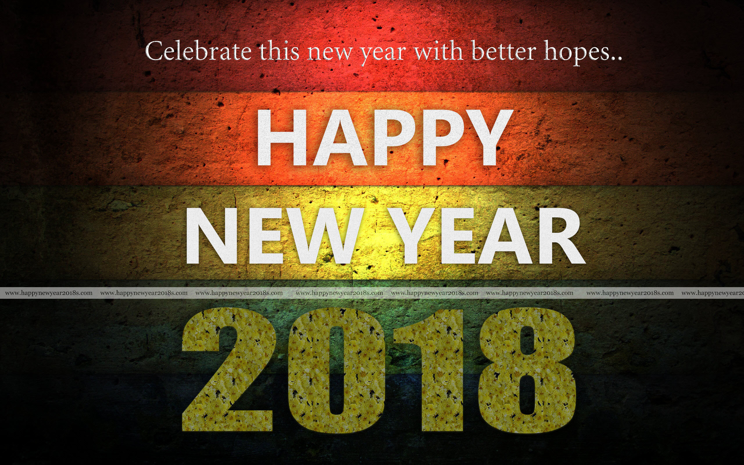 Hindi Romantic Love Wallpapers With Quotes New Happy New Year 2018 Wallpaper 78 Images