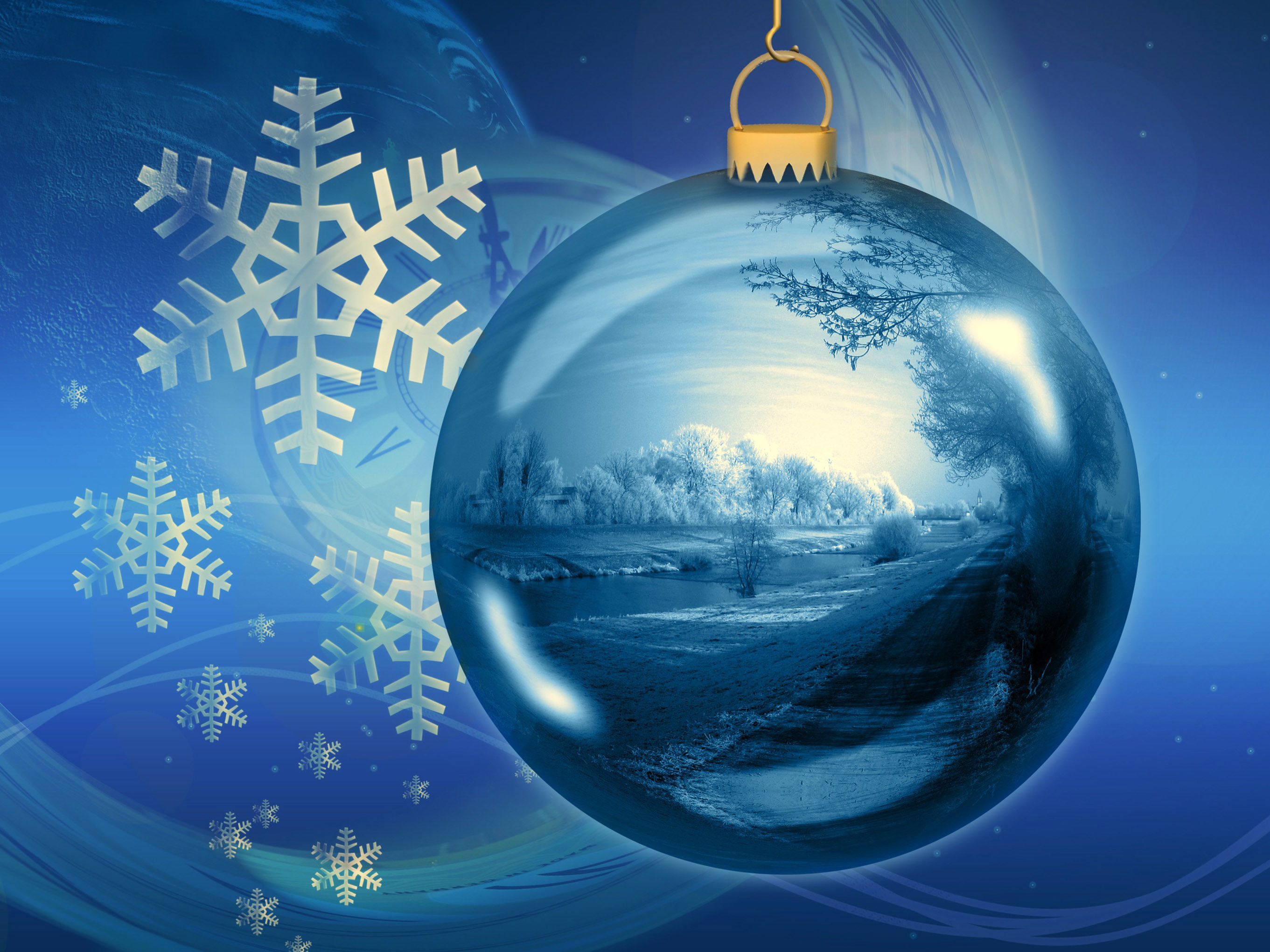 Falling Snow Wallpaper Animated Iphone Christmas Snow Globe Wallpaper 63 Images