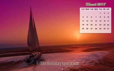 Wallpapers with Calendar 2018 (57+ images)