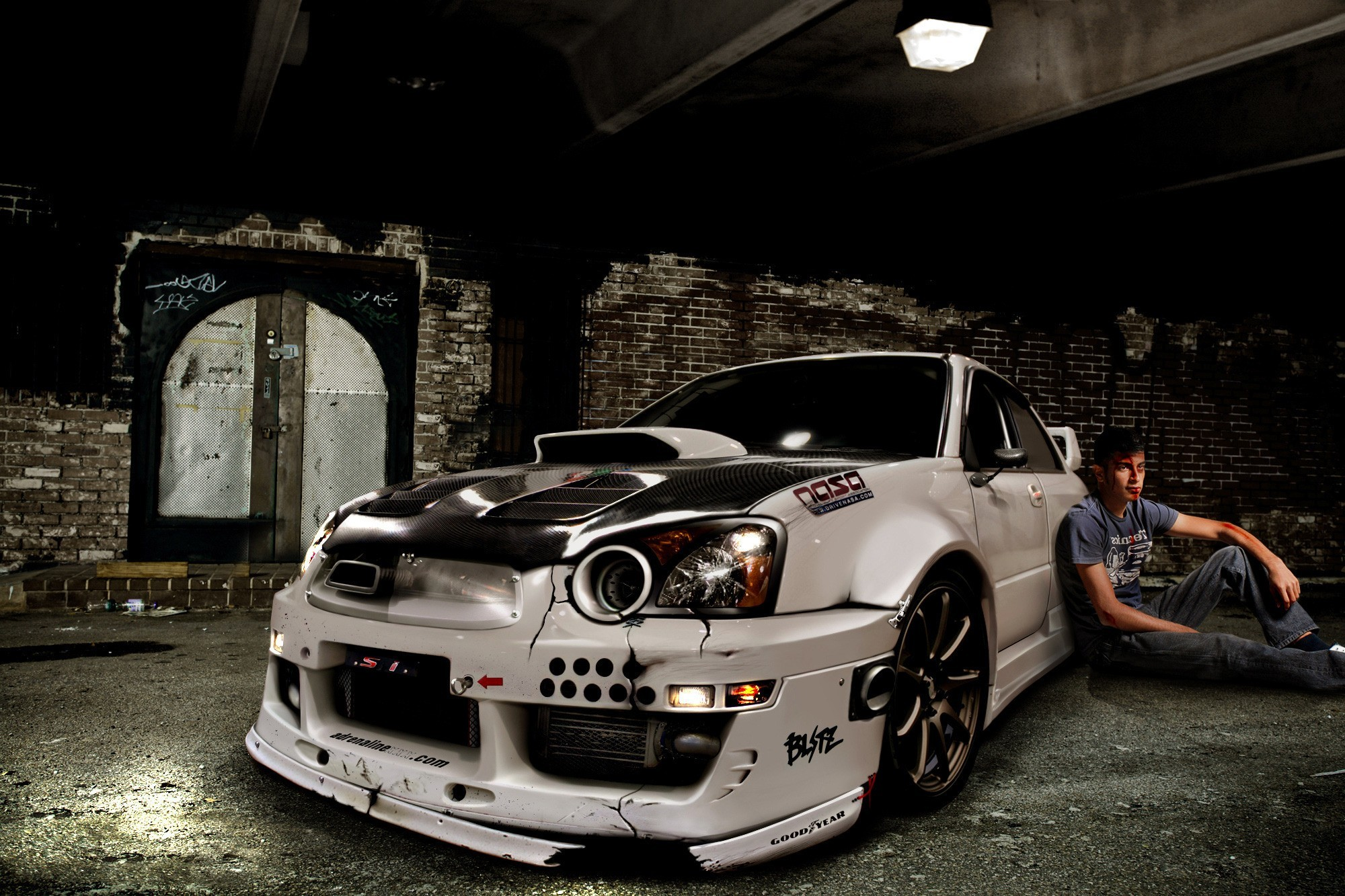 Tuner Car Wallpaper Hd Tuned Car Wallpapers 65 Images