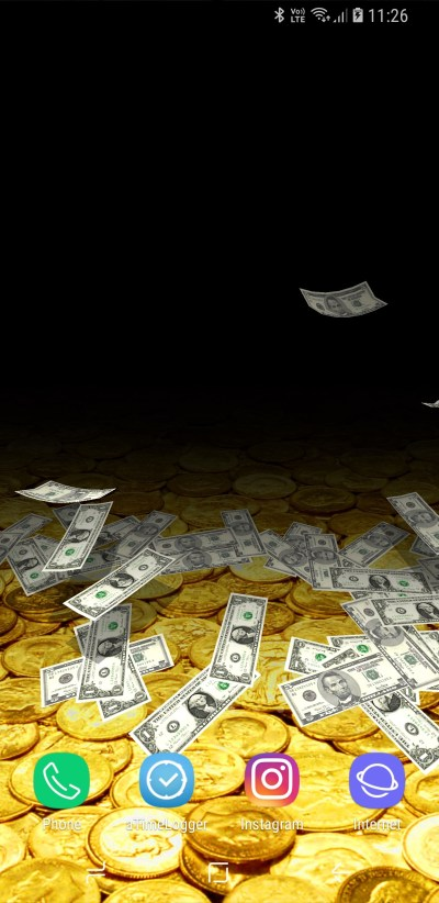 3D Money Wallpapers (65+ images)