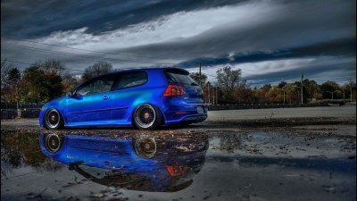 Golf GTI Wallpaper (74+ images)
