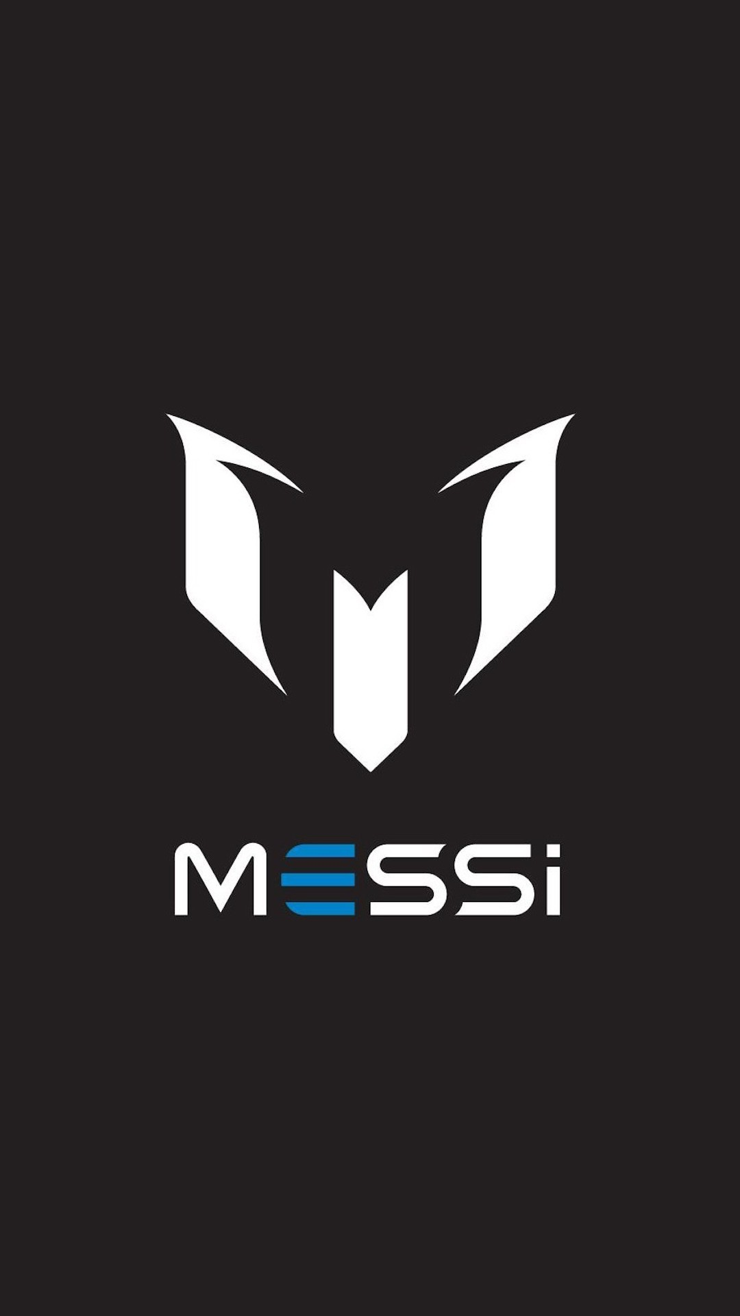 Messi Wallpaper Iphone 6 Messi Logo Wallpapers 75 Images
