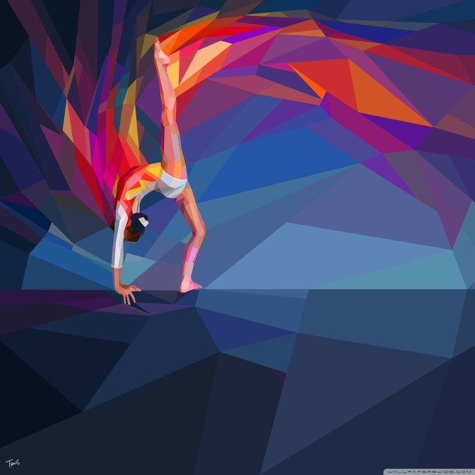 Cool Gymnastics Wallpapers 46 Images