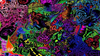 Trippy HD Wallpapers 1920x1080 (55+ images)