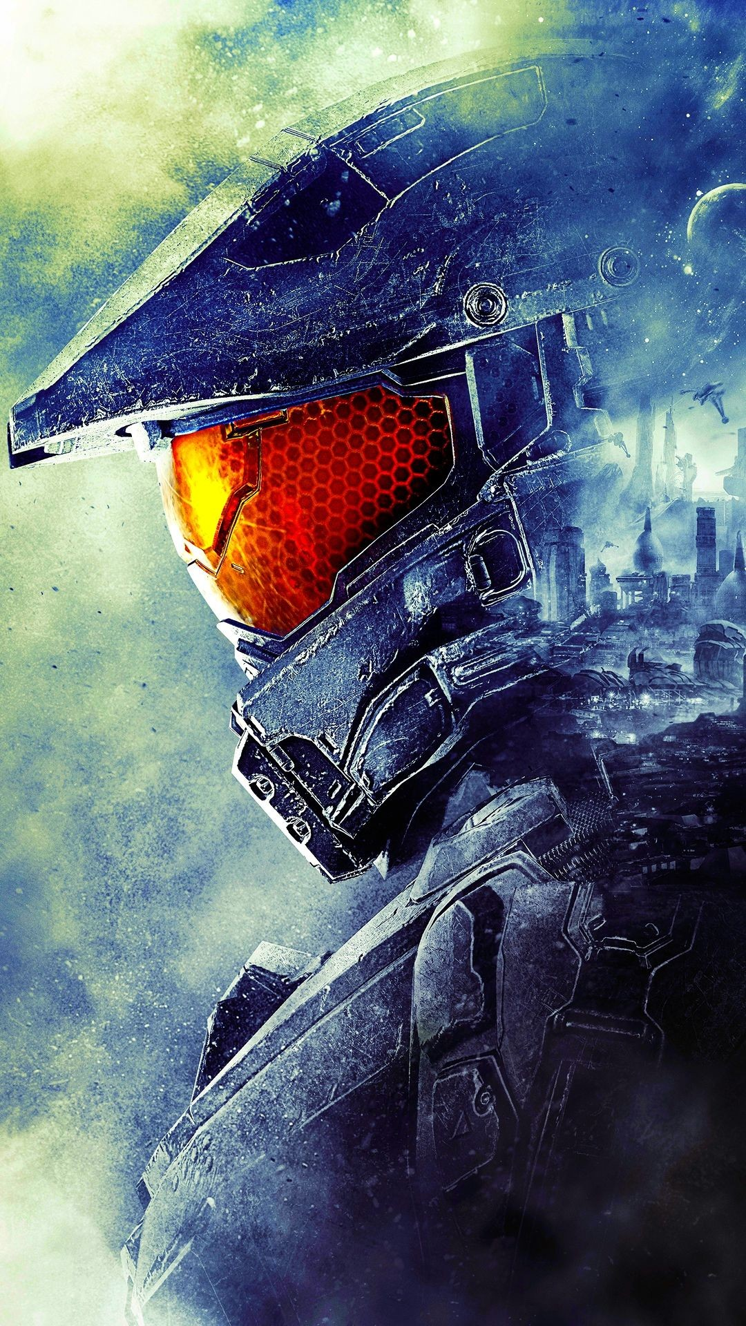 Lion Live Wallpaper Iphone X Halo 3 Master Chief Wallpaper 68 Images