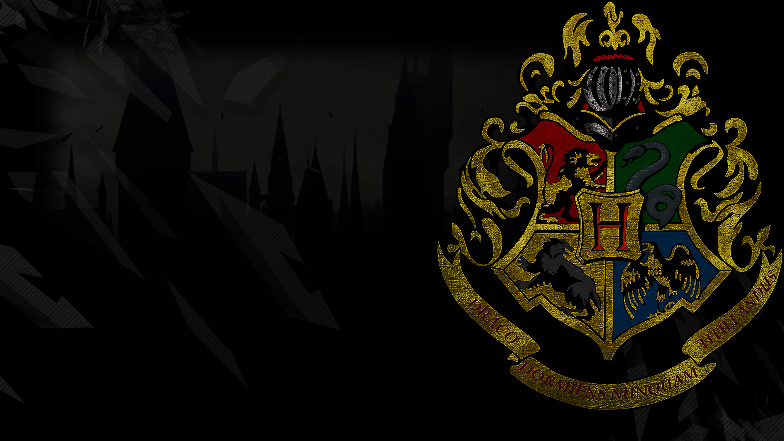 Fantastic Wallpapers With Quotes Harry Potter Hogwarts Wallpaper 65 Images