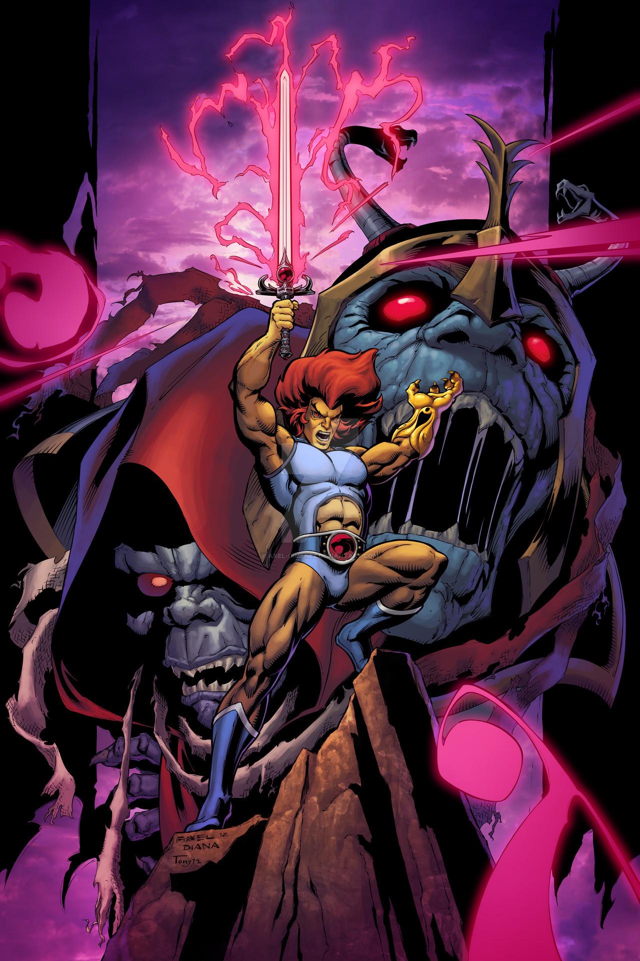 Download Wallpaper Superman 3d Thundercats Wallpaper Hd 67 Images