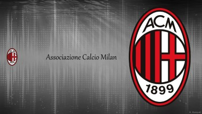Ac Milan Wallpaper HD (66+ images)